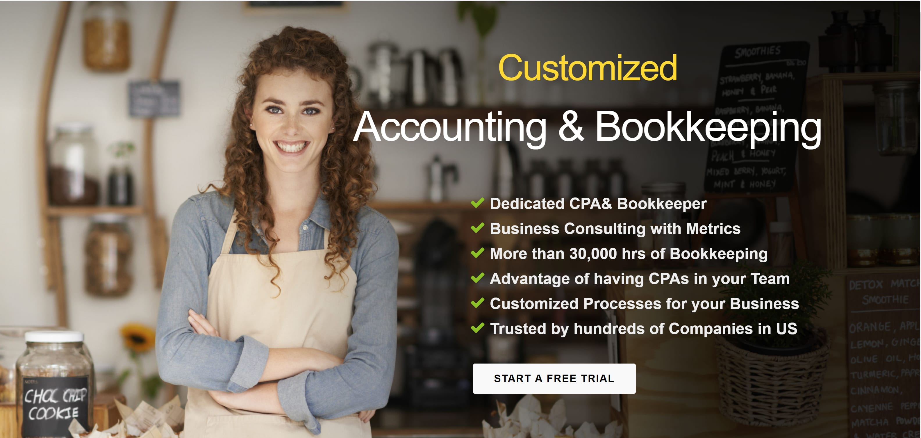 Accounting & Tax Outsourcing Firms | Bookkeeping & Taxation Services